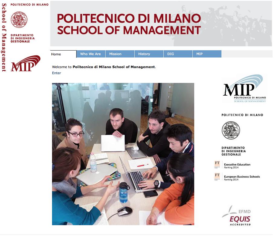 www.som.polimi.it