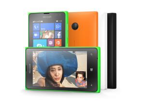Il neonato Lumia 435, uno smartphone Microsoft per tutte le tasche.