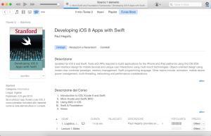 iOS8SwiftStanford