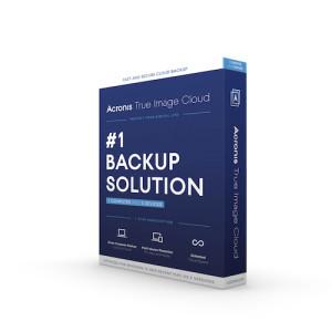 La nuova versione 2016 di Acronis True Image consente di provare un software in un ambiente protetto, decidendo poi se accettare le modifiche al sistema.