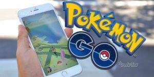 Allenatori Pokémon GO su Subito