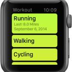 Contapassi e sensore del battito cardiaco permetteranno di creare allenamenti su misura per tutti.