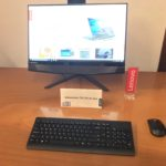 Lenovo Ideacentre, l'all in one per ogni casa